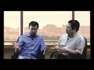 Discussion Section - Reggie Kwan - OCRC Research Sharing
