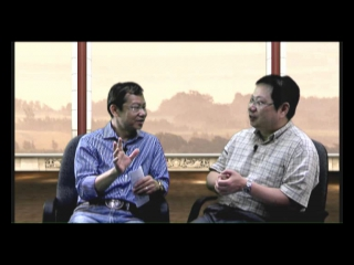 Research Sharing - Professor Reggie Kwan - Online Communication Research Centre [OCRC]