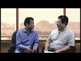 Literature Review - Research Sharing - Professor Reggie Kwan