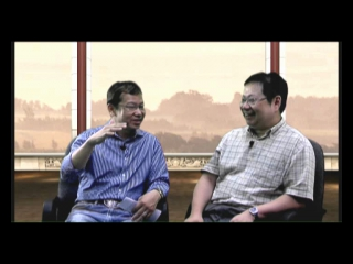 Methodology - Research Sharing - Professor Reggie Kwan [http://www.hksyu.edu/ocrc]